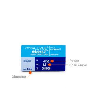 Acuvue Moist 30 Al Waleed Optics 1 1 300x300 - Acuvue Moist 30 Pack