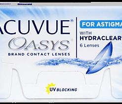Acuvue Oasys Monthly Astigmatism Al Waleed Optics 247x210 - Acuvue Oasys for Astigmatism