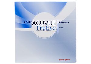 Acuvue TruEye 90 Al Waleed Optics 300x210 - Acuvue TruEye 90pack