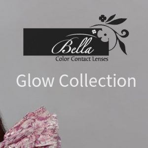 Bella Glow Colored Contact Lenses 300x300 - بيلا غلوو