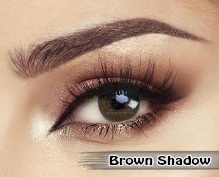 Bella Diamond Brown Shadow Al Waleed Optics 1 - Bella Diamonds Brown Shadow