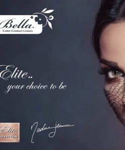 Bella Elite Al Waleed Optics 247x296 - Bella Elite Contact Lenses