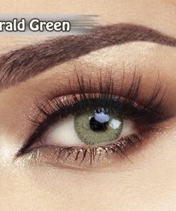 Bella Elite Emerlad Green Al Waleed Optics 247x296 - Bella Elite Emerald Green