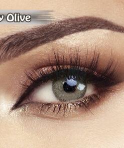 Bella Elite Gray Olive Al Waleed Optics 247x296 - Bella Elite Gray Olive