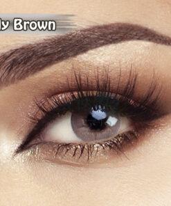Bella Elite Sandy Brown Al Waleed Optics 1 247x296 - Bella Elite Sandy Brown