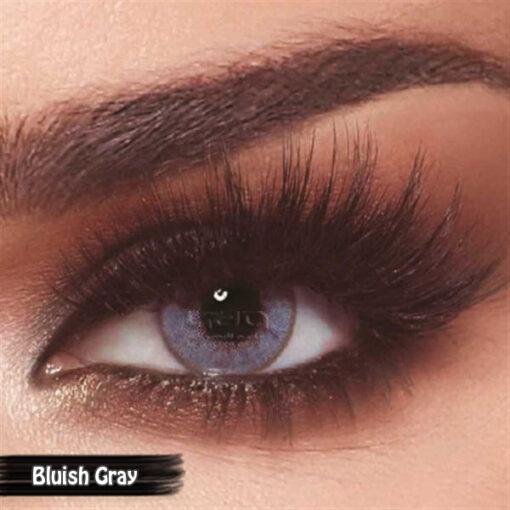 Bella One Day Bluish Gray Alwaleed Optics 510x510 - Bella One Day Contact Lenses