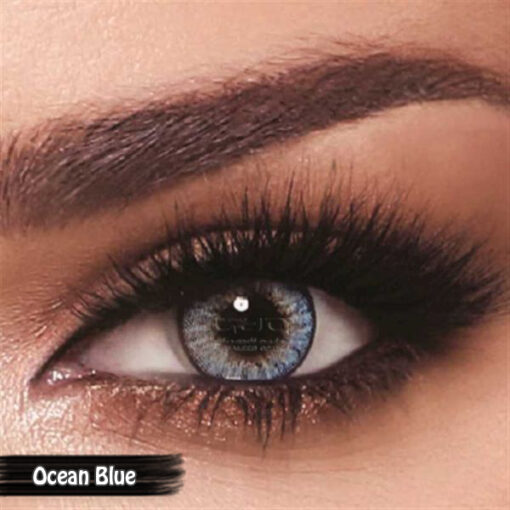 Bella One Day Ocean Blue Alwaleed Optics 510x510 - Bella One Day Contact Lenses