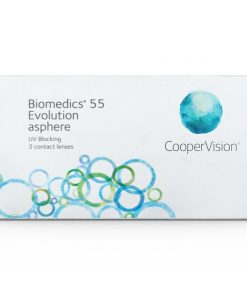 Biomedics 55 Al Waleed Optics 247x296 - Biomedics 55 Pack of 6