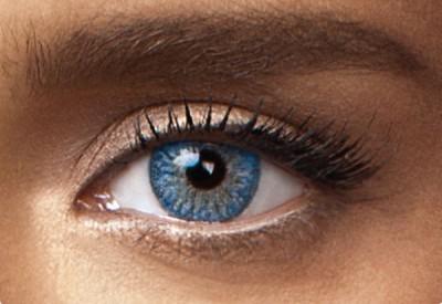 Color Vision Blue Al Waleed Optics 2 - Color Vision Blue