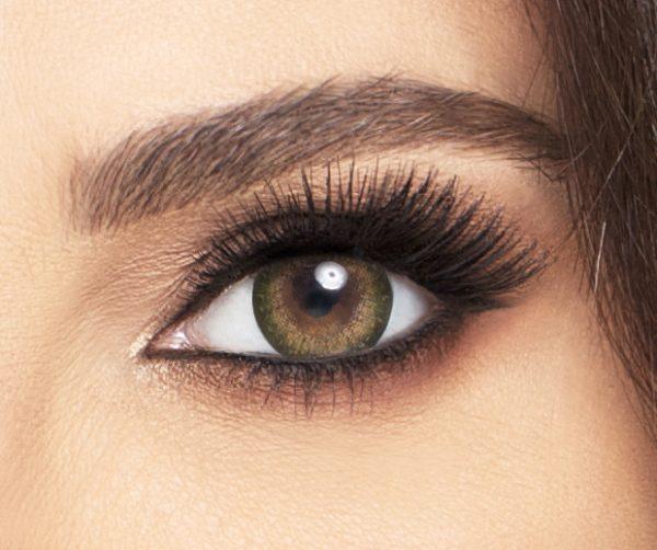 Eye FLOD Mystic Hazel 600x502 - FreshLook One-Day 30Pack