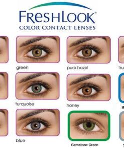 Freshlook ColorBlend Alwaleed Optics 247x296 - Freshlook ColorBlends Monthly Contact Lenses