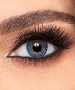 Freshlook ColorBlend Blue Alwaleed Optics 247x296 - FreshLook Colorblends Blue
