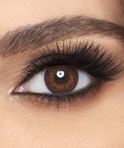 Freshlook ColorBlend Brown Alwaleed Optics 247x296 - FreshLook Colorblends Brown