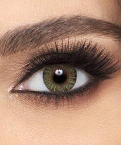 Freshlook ColorBlend Green Alwaleed Optics 247x296 - FreshLook Colorblends Green