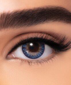 Freshlook One Day Blue Alwaleed Optics 247x296 - FreshLook One-Day Blue Pack of 30