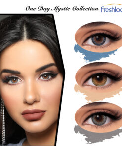 Freshlook One Day Mystic Collection Alwaleed Optics 247x296 - FreshLook One-Day Mystic Collection Pack of 30 Lenses