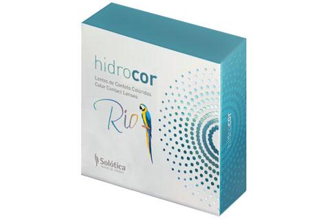 Hidrocor Rio - Solotica Hidrocor Rio Yearly