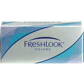 al2 1 1 - FreshLook Colors Blue