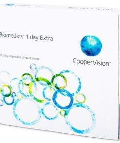 biomedics 1 day extra 90 17231 247x296 - Biomedics 1-Day Pack of 90