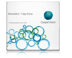 biomedics 1 day extra 90 pack 1  247x200 - Biomedics 1-Day Pack of 90