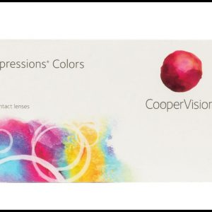 cooper vision expression colors contact lens 3 lens box3 300x300 - Expressions Colors