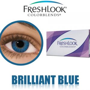 freshlook colorblends brilliant blue 300x300 - FreshLook Colorblends Brilliant Blue