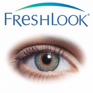 freshlook colorblends green 1 300x300 - FreshLook Colorblends Green