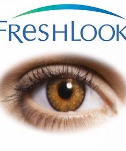 freshlook colorblends honey 1 247x296 - FreshLook Colorblends Honey