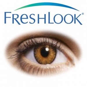 freshlook colorblends honey 1 300x300 - FreshLook Colorblends Honey