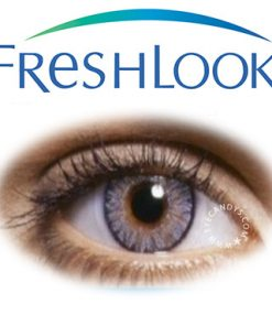freshlook dailies blue 247x296 - FreshLook Colorblends Blue