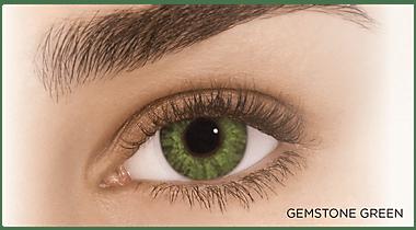 gemstone green - Air Optix Colors Gemstone Green
