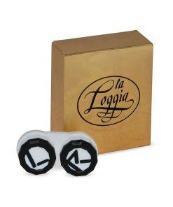 laloggia lens box 247x296 - La Loggia Pietre Zaffiro-Blue