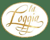 logo - La Loggia Frutti Mela-Green