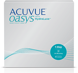 product 1day - Acuvue Oasys 1 Day 90Pack