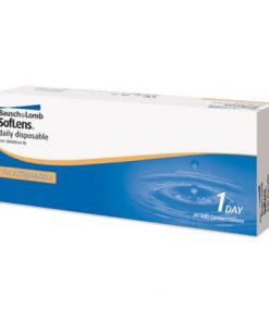 soflens daily disposable toric for astigmatism 30 contact lenses w 450 247x296 - SofLens Daily Pack of 30