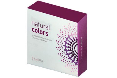 solotica natural - Solotica Natural Colors Yearly