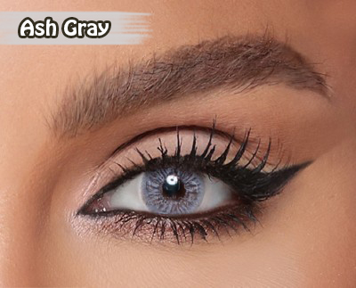 Amara Ash Gray Al Waleed Optics 2 - Amara Contact Lenses