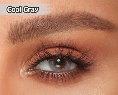 Amara Cool Gray Al Waleed Optics - Amara Contact Lenses