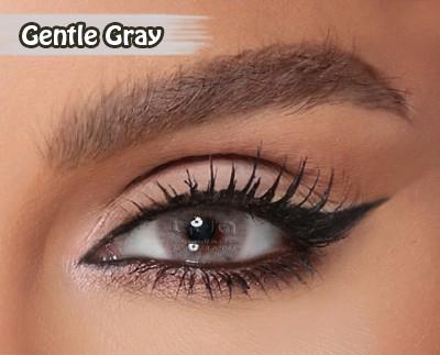 Amara Gentle Gray Al Waleed Optics - Amara Contact Lenses