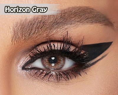 Amara Horizon Gray Al Waleed Optics - Amara Contact Lenses