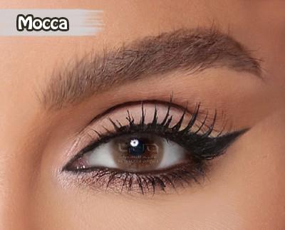Amara Mocca Al Waleed Optics 2 - Amara Contact Lenses