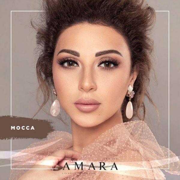 Amara Mocca Al Waleed Optics 600x600 - Amara Contact Lenses