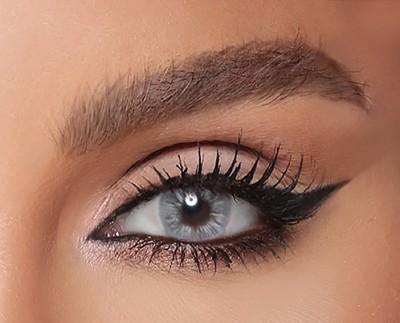 Amara Olive Gray Al Waleed Optics 1 - Amara Contact Lenses