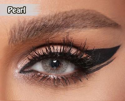 Amara Pearl Al Waleed Optics - Amara Contact Lenses