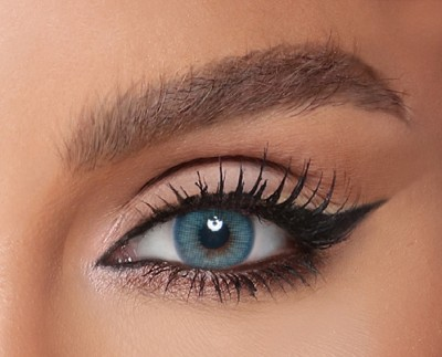 Amara Royal Blue Al Waleed Optics 1 - Amara Contact Lenses