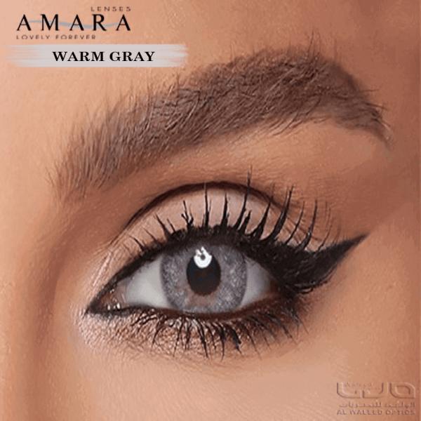 Amara Warm Gray Al Waleed Optics 600x600 - Amara Warm Gray