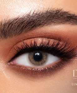 Dahab Gold One Day Lumirere Brown Al Waleed Optics 2 247x296 - Dahab One Day Lumirere Brown