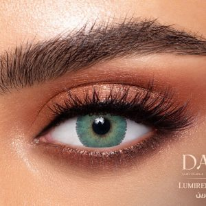 Dahab Gold One Day Lumirere Green Al Waleed Optics 2 300x300 - Dahab One Day Lumirere Green
