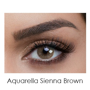 aquarella sienna brown - Home