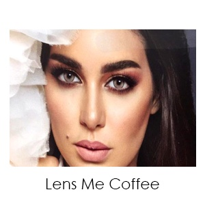 lens me coffee - Home